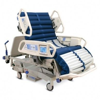 Cama TotalCare Bariatric Plus HILL-ROM