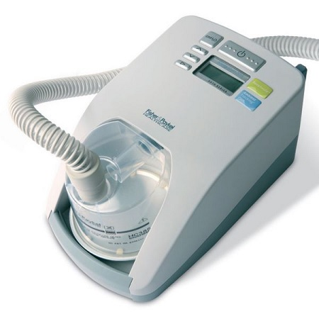 HUMIDIFICADOR 254 FISHER & PAYKEL