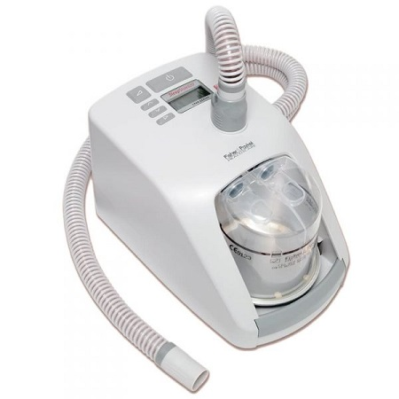 HUMIDIFICADOR CPAP 604 FISHER & PAYKEL